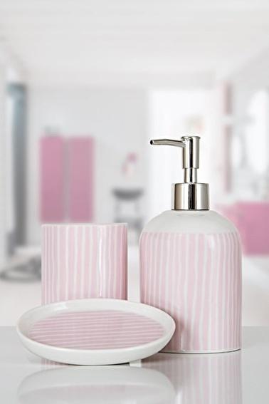 İrya Home More 3 Parça Banyo Seti Renkli
